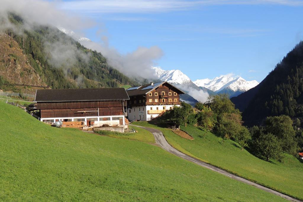 Austria Skitourenfestival - TVB Osttirol
