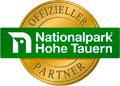 nationalpark partnerbetriebe logo